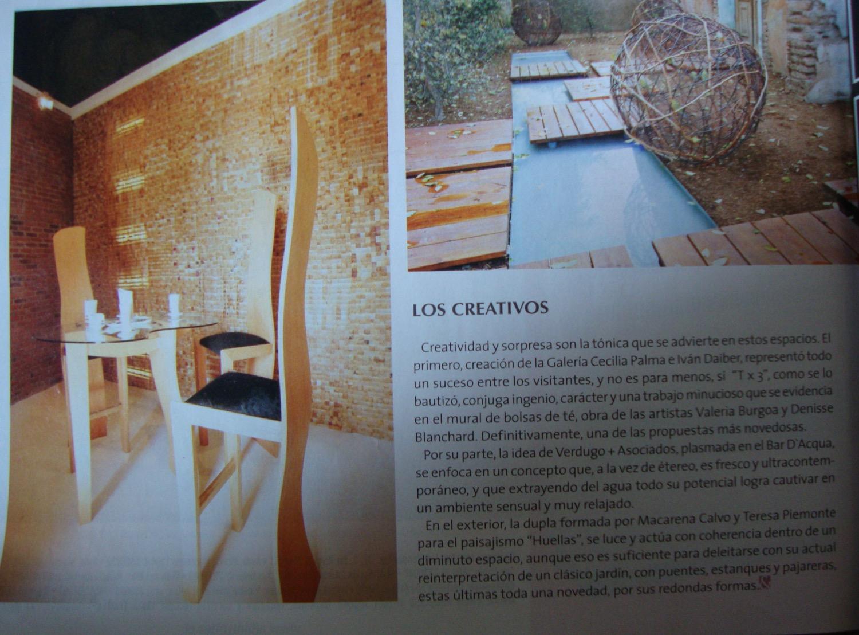 Casa Mater 2007