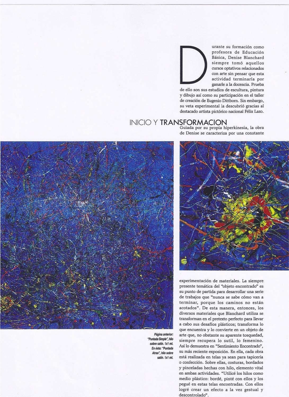 ENTREVISTA Revista Ambientes 2